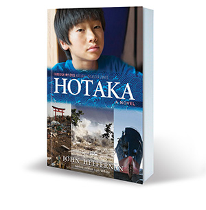Hotaka: Through my Eyes - Naturay Disaster Zones